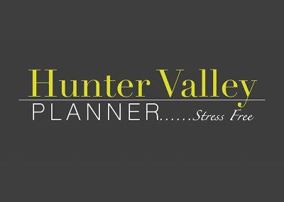Hunter Valley Planner