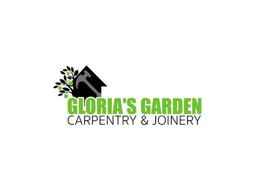 Gloria's Garden Carpentry & Joinery Logo