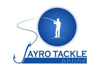 Jayro Tackle Logo