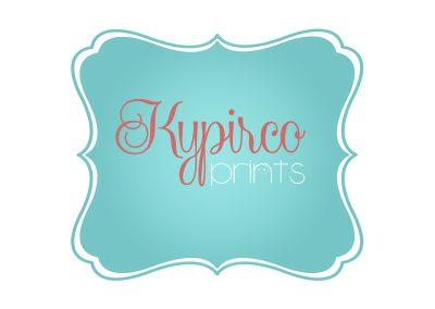 Kyprico Prints Logo