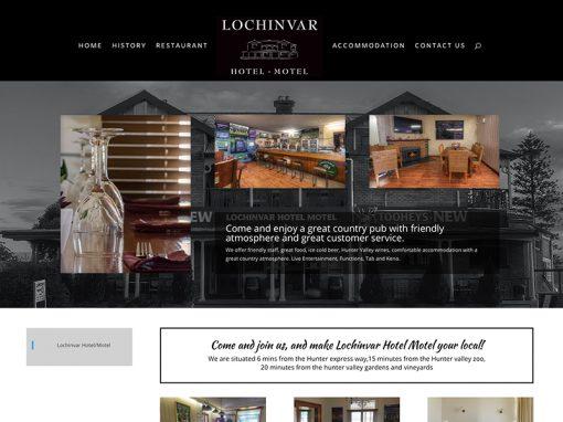 Lochinvar Hotel