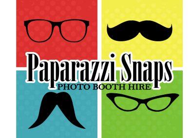Paparazzi Snaps Logo