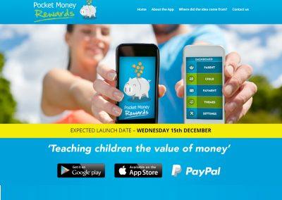 Pocket Money Rewards